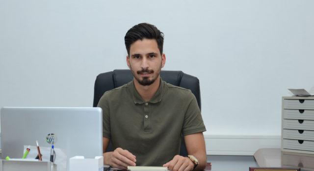 Murat Aktas, Murat Aktaş, Aktaş Gmbh