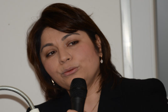 Pınar Gülün Kayseri, T.C. Münster Başkonsolosluğunun geleneksel iftar daveti