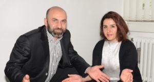 Yusuf ve Gülsüm Pınargil, SemiAy