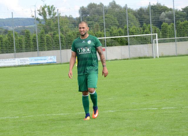 Şaban Kaptan, Saban Kaptan, FC Gütersloh