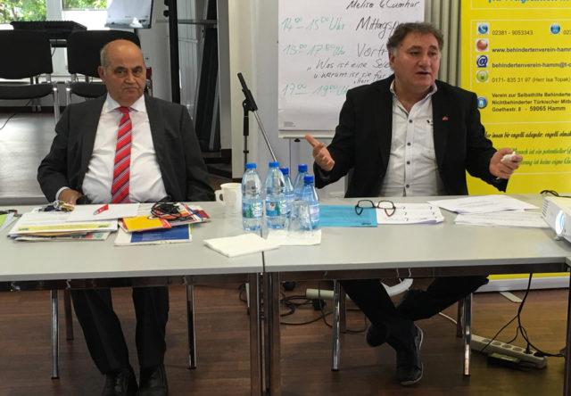 Isa Toprak, Sami Çelik