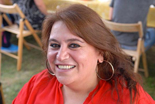 Hatice Türkben