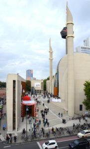 Köln DİTİB Merkez Cami
