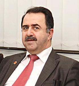 Saadet Avrupa genel başkanı Abdussamet-Temel