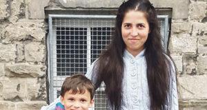 Hatice (24) ve oğlu Ahmet Bayram (6) 11 Eylül 2017'de acımasızca öldürmüştü.