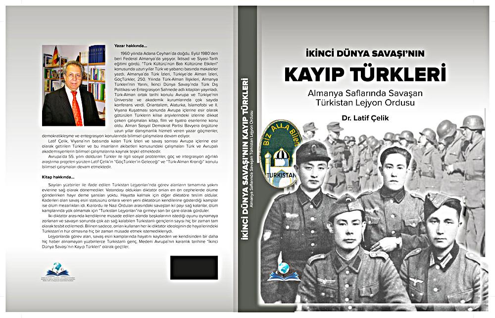 Kayip Türkler'in kapağı_2