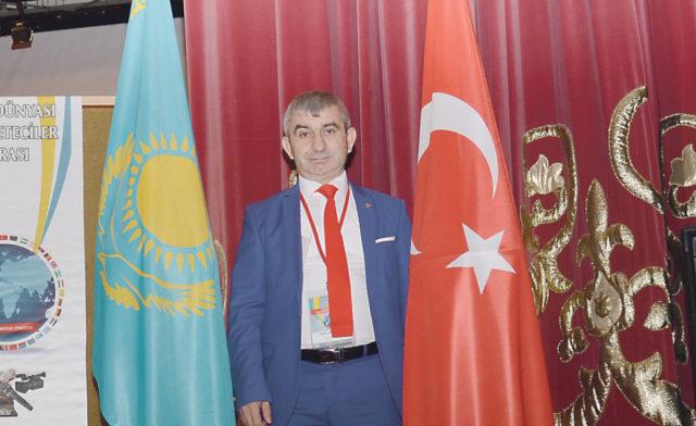 Rafet Ulutürk'ün yeni kitabı yayınlandı