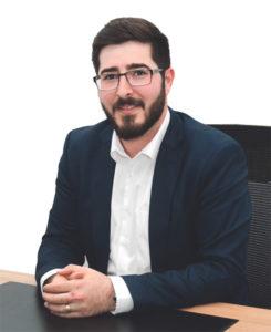 Ali Kandemir