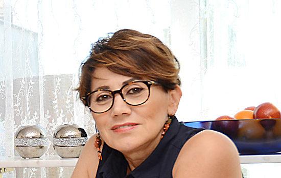Esin Erel-Nicoara yazdı: