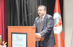Prof.Dr. Hüseyin İlker Çınar