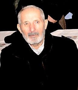 Bekir Gül 1972 yılında Almanya'ya gelmişti.