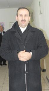 Yakalandığı amansız hastalığa yenik düşen Sedat Köklüce 51 yaşındaydı