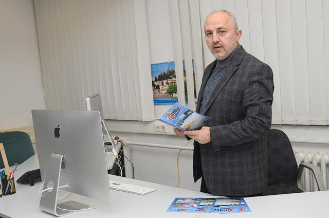 Şirvan Ünal, gazetemizi ziyaret ederek Cumhurbaşkanına gönderilen mektubu anlattı.