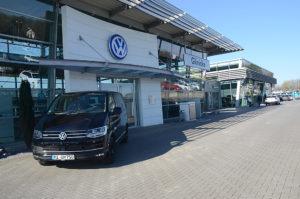 Autohaus Glinicke, Ringstraße 9, 32427 Minden adresinde hizmet veriyor.