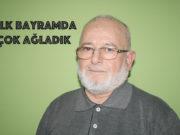 Fevzi Erdoğan.