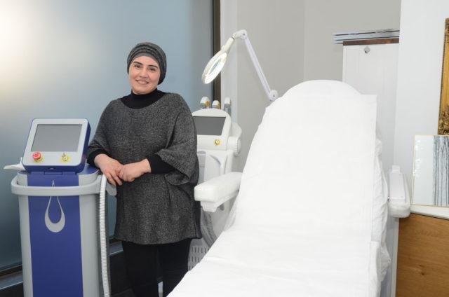 Aynur Koca
