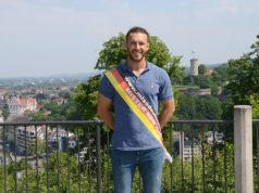 Magdeburg'da yapılacak Almanya Erkek ve Bayan Güzellik yarışmasının (Miss Deutschland & Mister Deutschland) en iddialı kişisi Kayhan Kılbaşoğlu.