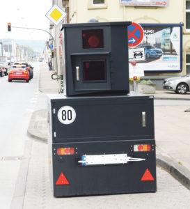 Son zamanlarda, özellikle 30'luk sokak ve caddelerde bu seyyar radarlarla sıkca karşılaşmak mümkün. Akıllı radarlardan kurtulmanın tek yolu, trafik kurallarına uyarak otomobil kullanmak.