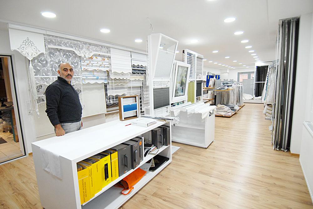 Abdullah Yaprak - Show Room
