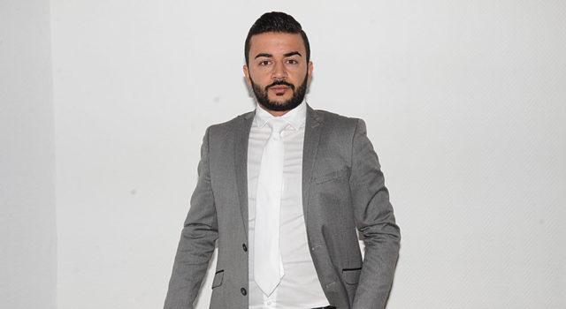 Avukat Ali Şenol
