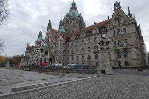 Hannover Belediye