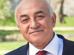 Öğretmen Adem Ulusoy.