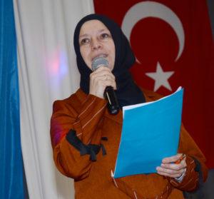 Asiye Türkan