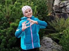 Lejla, kemik kanserine yenik düştü.