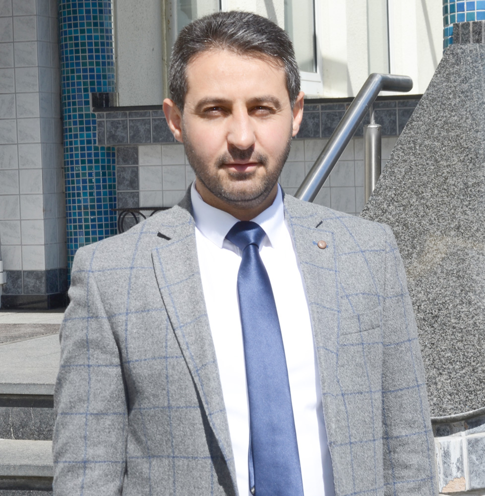 Ahmet Hamdi İnalpulat