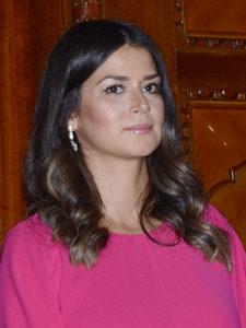 Derya Onay.