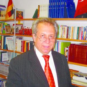 Dr. Latif Çelik