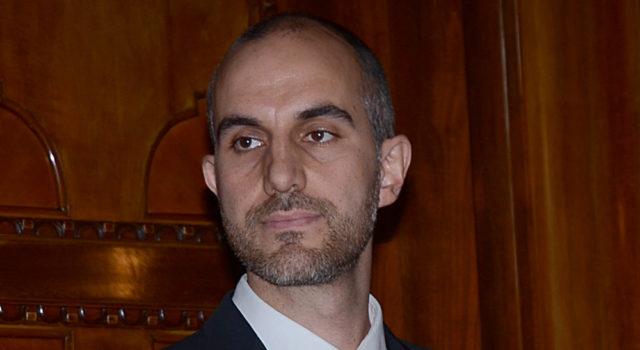 Hannover Anakent Belediye Başkanı Belit Onay.