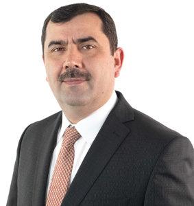 Kazım Türkmen - Fotoğraf: DİTİB Genel Merkez Basın