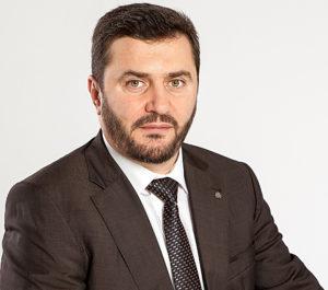 IGMG Genel Başkanı Kemal Ergun - Fotoğraf: IGMG Basın