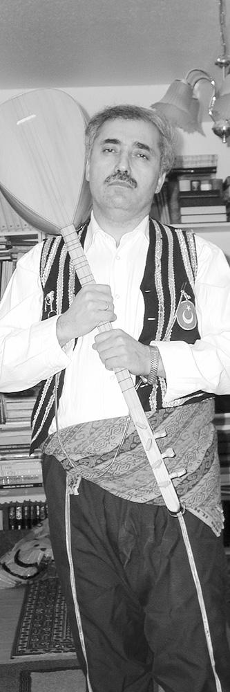 Ozan Yusuf Polatoğlu, Fotoğraf: Adnan Öztürk