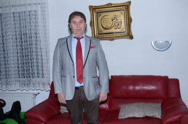 Adnan Derviş